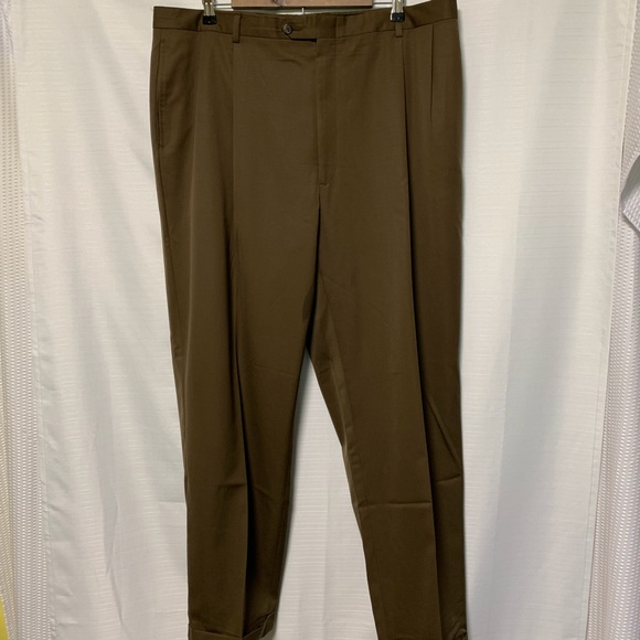 Austin Reed Pants Austin Reed Super 0s Mens Dress Pants Flaw Poshmark